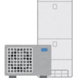 オール電化マンション10年目のメンテナンス・コストを検討する。エコキュート・IHキッチン・ディスポーザーの交換費用をまとめてみました。
