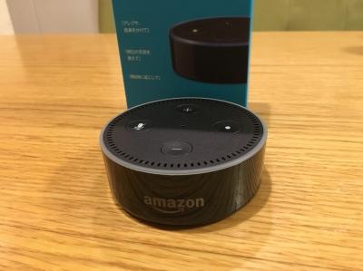 Amazon Echo 対応音楽サービス dヒッツ と Amazon Music Unlimited をレビュー、メリットデメリットまとめ!