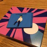 星野源 「ドラえもん」 のCDを購入。CDを買うのは何年ぶりだろうか?