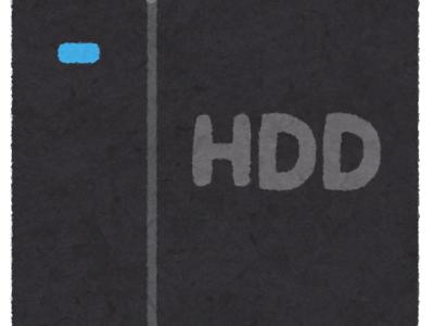 ブルーレイレコーダー・TV用外付けHDDを検討する。SeeQValtのメリット・デメリットをチェック 2018