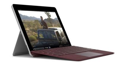 Surface Go が先行展示開始! 実機を見てきましたのでレビュー致します。