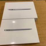 新型 MacBookAir を購入しました。選んだ理由は?ヤマダ・ビック・ヨドバシの価格もチェックしました。