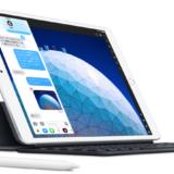 新型 iPad Air(第3世代)10.5 がいきなり発表! iPad Pro 11インチとiPad 第6世代と徹底比較!これは買うしか無い?